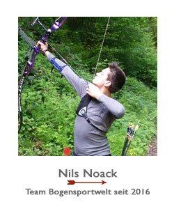 Nils im Team seit 2016