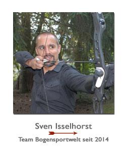 Sven Stritzel geb. Isselhorst