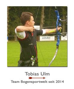 Tobias Ulm