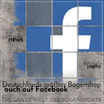 Bogensportwelt bei Facebook