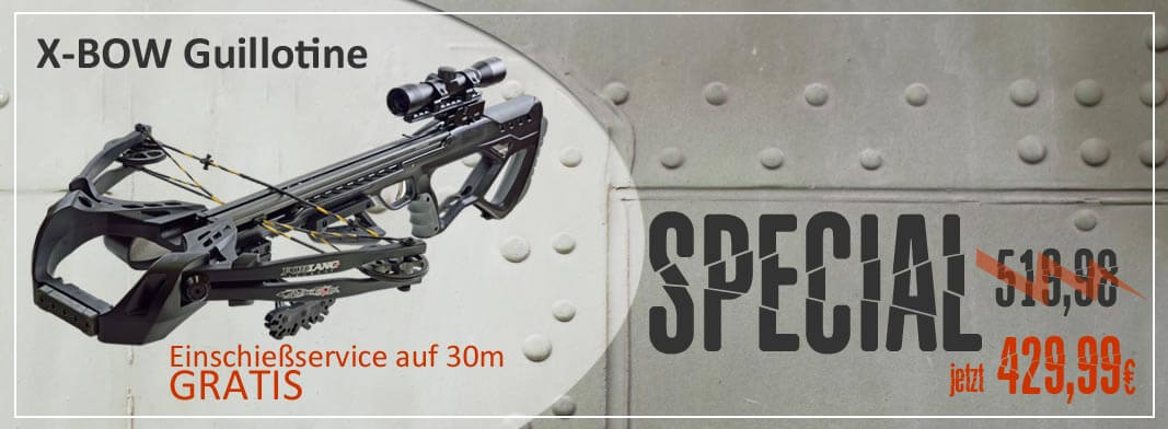 Armbrust Special