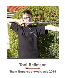 Toni Bellmann