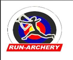 Logo Run-Archery