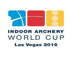 Final & Stage 4- world archery indoor tournament