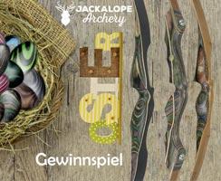 Unsere Oster-Aktion: Gewinne einen Jackalope deiner Wahl!