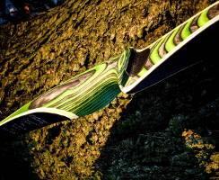 Der Langbogen Jade von Jackalope by Bodnik Bows im Test