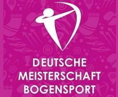 Die DM Bogensport 2018 des DSB findet in Wiesbadens Zentrum statt