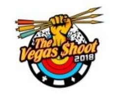 Logo des Vegas Shoot 2018