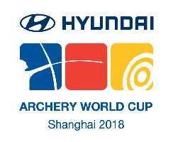 Logo Hyundai Archery World Cup 2018
