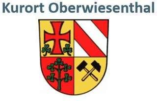 Wappen des Kurortes Oberwiesenthal