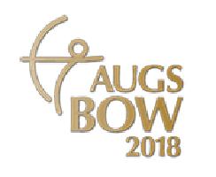 Logo der Messe Augsbow 2018