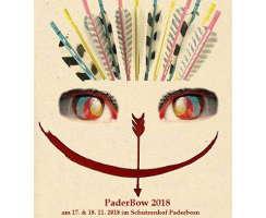 Europas größte Bogensportmesse, die PaderBow, lockt im November nach Paderborn