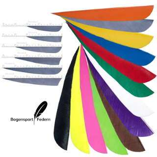 Bunt wie die Farben des Regenbogens - bei der Solid findet sich für jeden Geschmack die passende Farbe