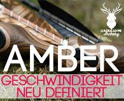 Der Jackalope Amber - designed für optimale Geschwindigkeiten!