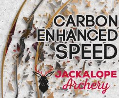 Die neuen Jackalope Carbon Speed Varianten garantieren dir High-Speed
