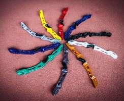Jackalope Zircon - bring Farbe in deinen Sport!