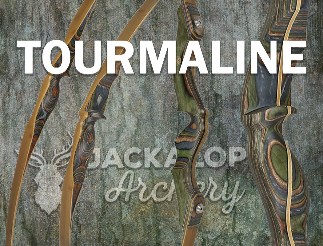 Jackalope Tourmaline