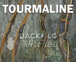Jackalope Tourmaline - der Neue!