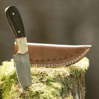 elToro Buffalo Horn Jagdmesser für 35,99€