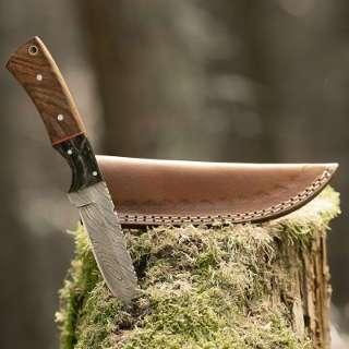 elToro Jagdmesser Walnut Horn für 35,99€