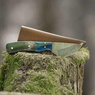 elToro Jagdmesser Wood Horn 7cm für 33,99€