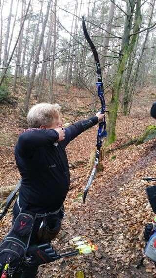 Das deutsche Feldkader nutze das Arrowheadturnier zum Trainingseinstieg