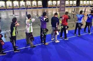 Der Weltcup ist für jeden Schützen ein Highlight im Wettkampfkalender