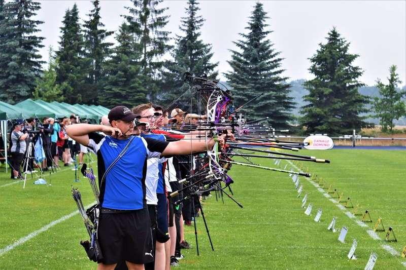 Mit 5 Schützen war BSW bei der Rangliste im Bundesleistungszentrum Kienbaum stark vertreten