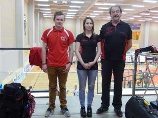 Lukas, Melissa und Franz in Bleiburg unter Kärnten