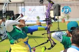 In Dubai ging es heiß her, doch Jane konnte das Finale dominieren und für sich gewinnen