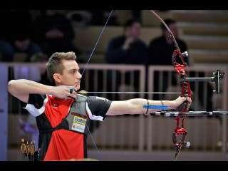 Moritz Wieser erzielte auch in der Juniorenklasse den Deutschen Meistertitel