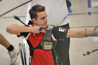 In einem international starken Teilnehmerfeld erreichte Moritz Wieser den 7. Platz