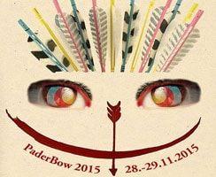 Paderbow Messe für Bogensport 28. und 29. November 2015