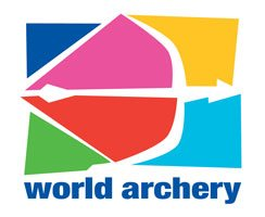 Logo World Archery
