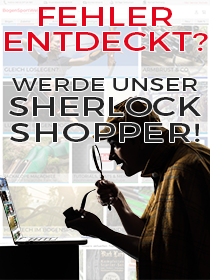 Sherlock Shopper