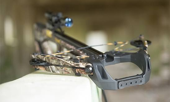 Discover crossbows and more